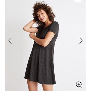 Madewell Swingy Tee Dress (perfect condition)